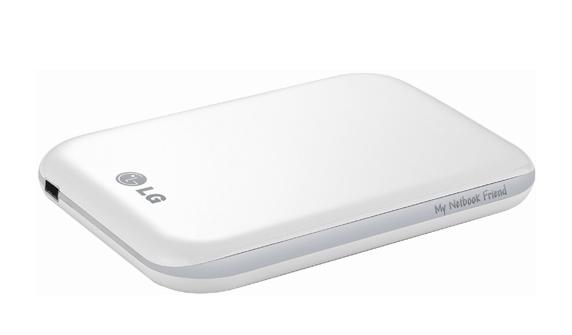 Lg hard disk esterno autoalimentato 500 gb 2 5 39 usb 2 0 for 500 esterno