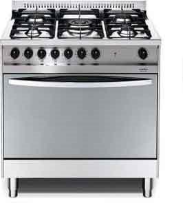 Prezzoforte offerta offerte prezzo prezzi lofra xg86mf for Cucina 80x60 forno elettrico