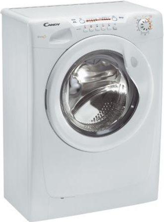 Lavatrice candy go y 105 5 kg 1000 giri lavatrici in - Lavatrici piccole dimensioni 33 cm ...