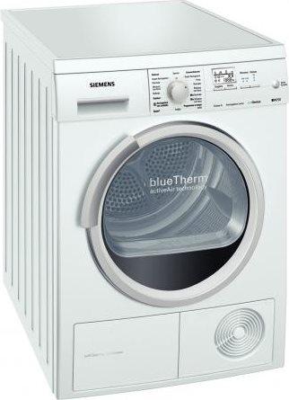 Siemens asciugatrice asciugabiancheria capacit di carico for Siemens asciugatrice