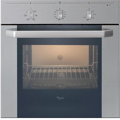 Forno elettrico whirlpool akp 235 05 ix forno da incasso ventilato in offerta su prezzoforte - Forno ventilato whirlpool ...