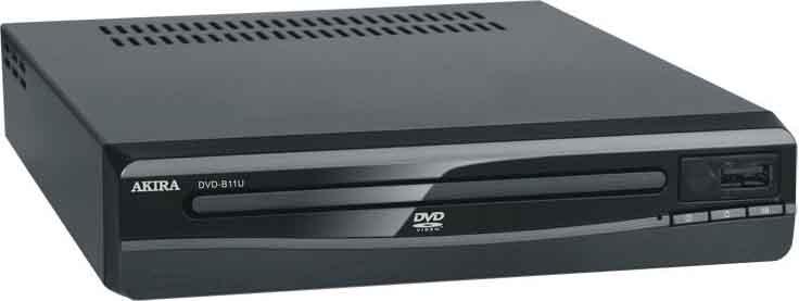 Prezzoforte offerta offerte prezzo prezzi akira dvd b11u - Lettore mp3 da tavolo ...