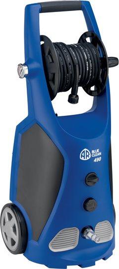 Annovi reverberi idropulitrice acqua fredda portata 420 lt - Portata e pressione acqua ...