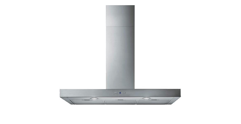 Cappa apell linea t shape cat900hxe cappa cucina 90 cm filtrante a parete in offerta su - Cappa filtrante cucina ...