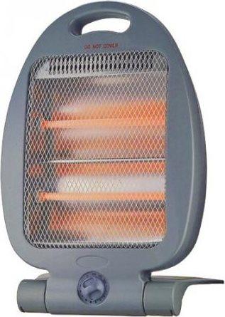 Ardes stufa elettrica ad infrarossi al quarzo potenza max 800 watt con termostato 435 8077 - Stufa elettrica ad infrarossi ...