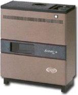 Argo stufa a combustibile liquido kerosene ventilata for Radiatori a gas argo