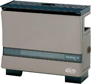 Argo stufa a gas metano o gpl infrarossi ventilata potenza for Stufa argo