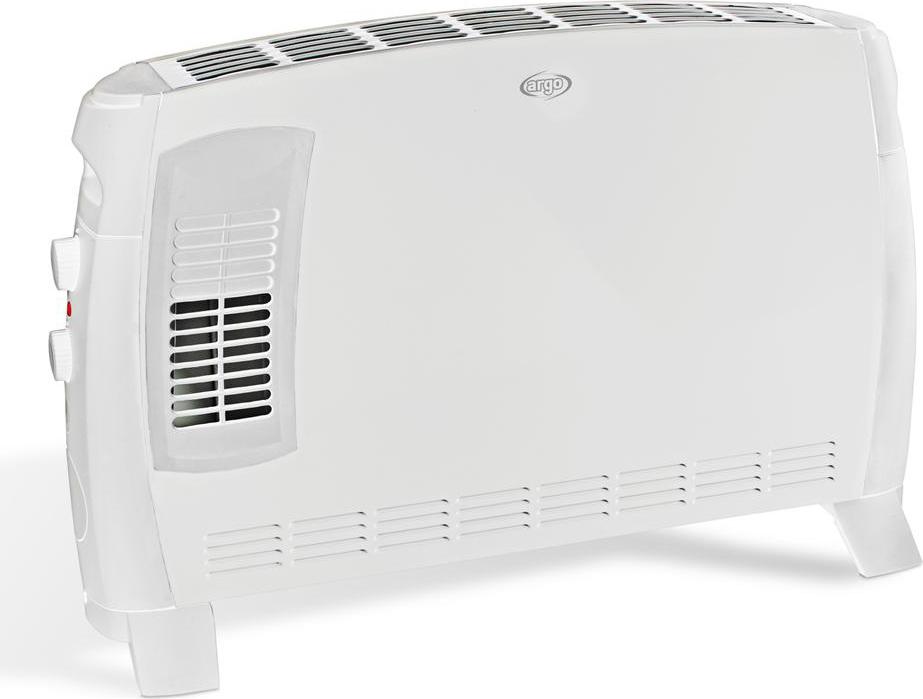 Argo termoconvettore stufa elettrica per riscaldamento for Stufa argo