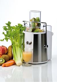 Centrifuga frutta verdura