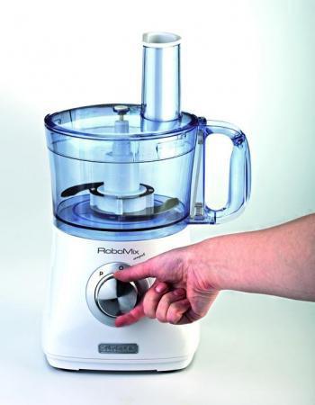 Ariete robot da cucina impastatrice potenza 500 watt capacit in litri 2 1784 robomix compact - Robot da cucina ariete ...