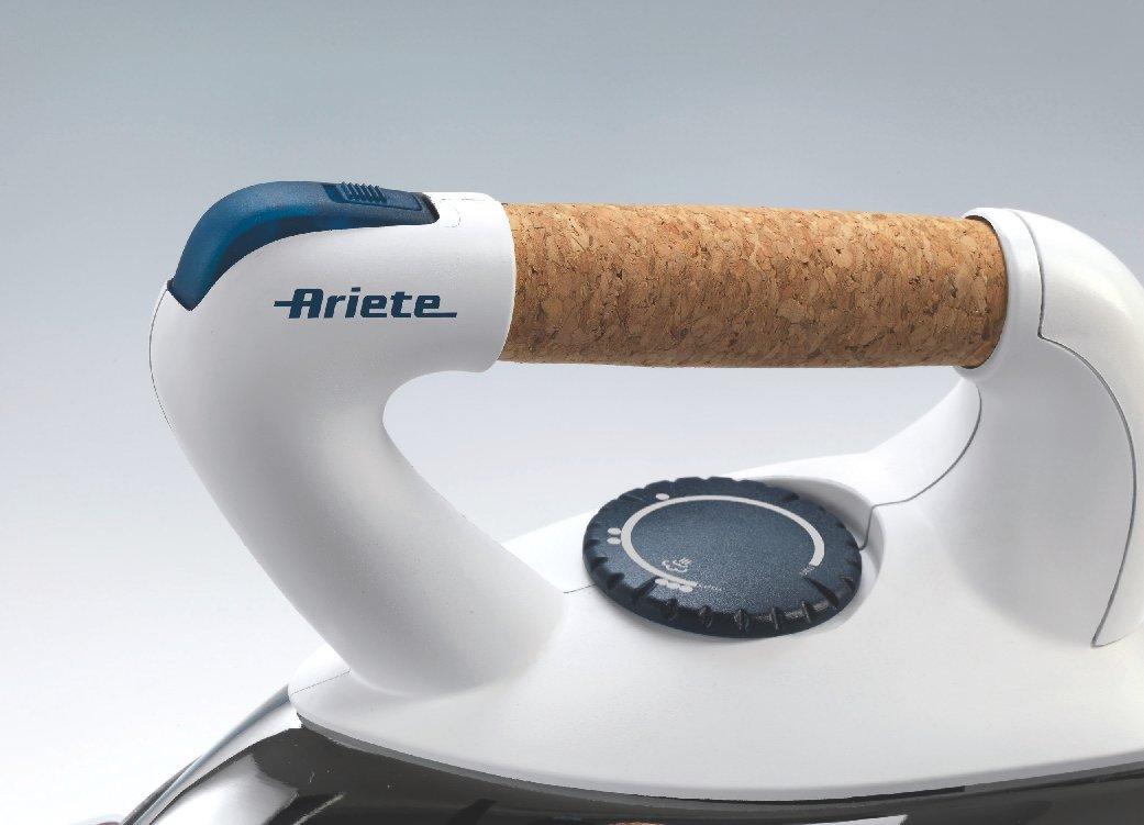 Ariete ferro da stiro a vapore con caldaia a pressione for Ferro a vapore con caldaia