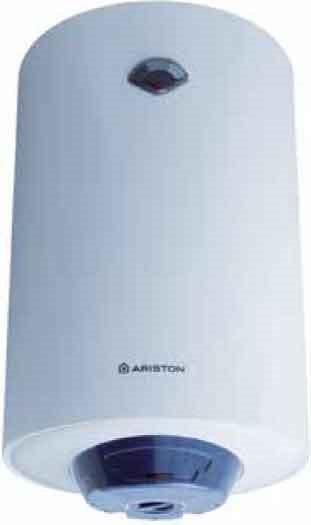 Ariston scaldabagno scaldacqua elettrico da muro ad accumulo capacit 50 litri potenza 1500watt for Scaldabagno elettrico ad accumulo
