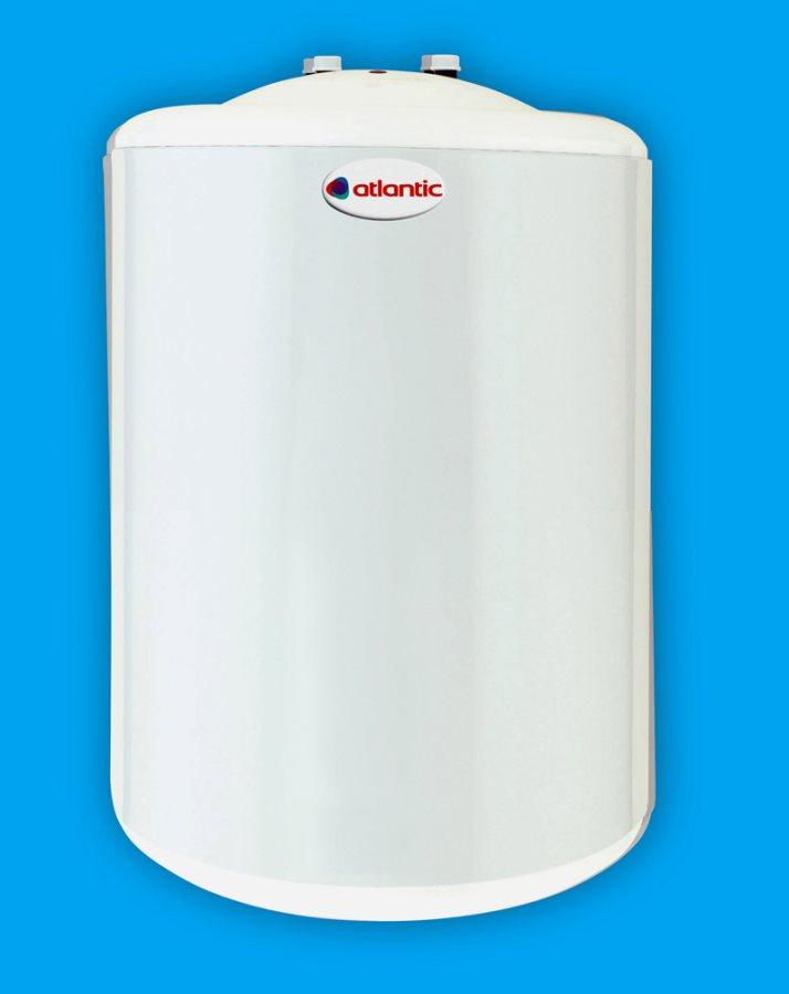 Scaldabagno elettrico atlantic boiler 821247 offerte e - Scaldabagno elettrico 10 litri ...