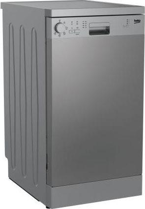 Beko lavastoviglie coperti 10 classe a larghezza 45 cm for Lavastoviglie libera installazione 45 cm