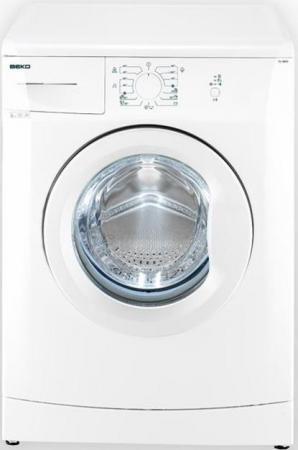 Lavatrice beko 6 kg 1000 giri slim ev6100 in offerta su - Lavatrice 33 cm 6 kg ...