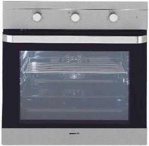 Forno beko oie 22101 x forno da incasso elettrico - Forno ventilato da incasso ...