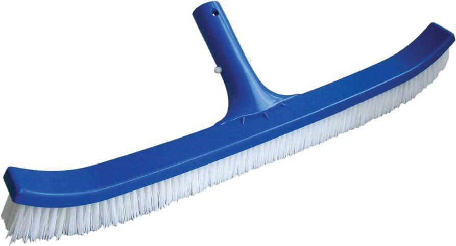 Bestway spazzola spazzolone parete pulizia piscina for Asciugacapelli a parete per piscine