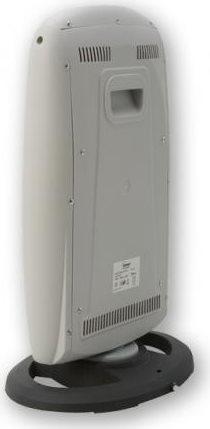 Bimar stufa elettrica alogena a basso consumo potenza max 1200 watt s211 eu 110131 - Stufa alogena basso consumo ...