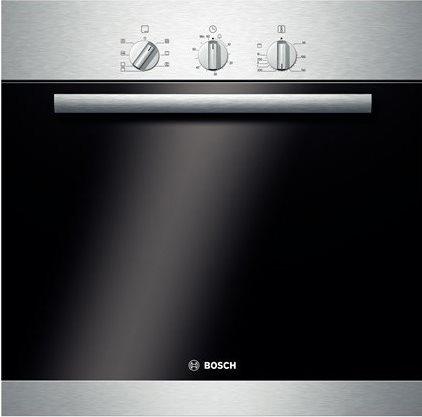 Forno bosch hba21b151e serie 4 forno da incasso - Forno elettrico ventilato da incasso ...