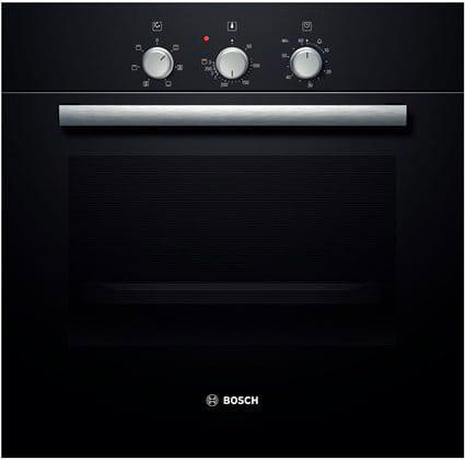 Forno bosch hbn211s0j serie 2 forno da incasso elettrico - Forno da incasso bosch ...