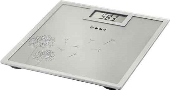 Bosch bilancia pesapersone digitale portata 180 kg colore - Portata bilancia pesapersone ...