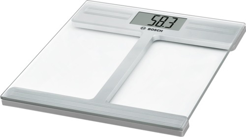 Bilancia pesapersone digitale bosch ppw 4201 prezzoforte - Portata bilancia pesapersone ...