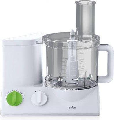 Braun robot da cucina impastatrice capacit 2 litri - Braun robot da cucina ...