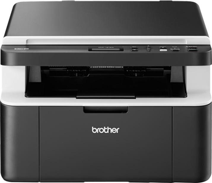 Brother stampante multifunzione laser a4 monocormatica for Ricambi stufe scan