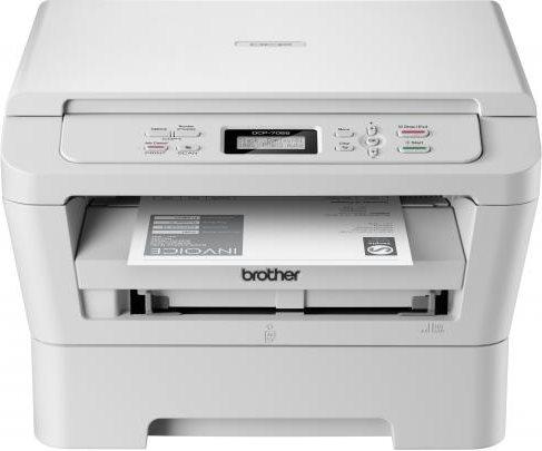 Brother stampante laser multifunzione fotocopiatrice for Ricambi stufe scan