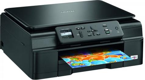 Brother stampante multifunzione stampa copia scanner for Ricambi stufe scan