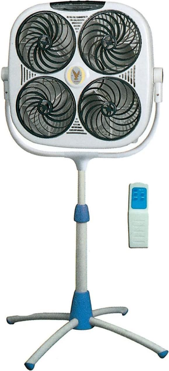 Ventilatore concord eolo
