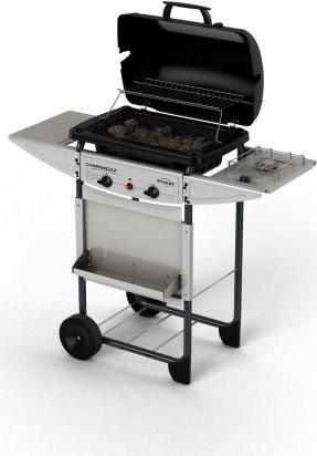 Prezzoforte offerta offerte prezzo prezzi campingaz - Barbecue da esterno a gas ...