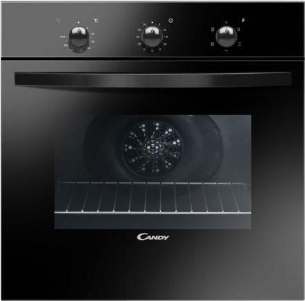 Forno candy fl502 6n estetica plan light forno da incasso elettrico ventilato con grill in - Forno elettrico ventilato da incasso ...