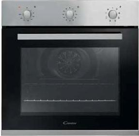 Forno candy fpe 602 6 x forno da incasso elettrico - Candy forno da incasso ...