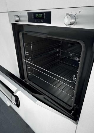 Candy forno incasso elettrico ventilato multifunzione - Forno ad incasso ventilato ...
