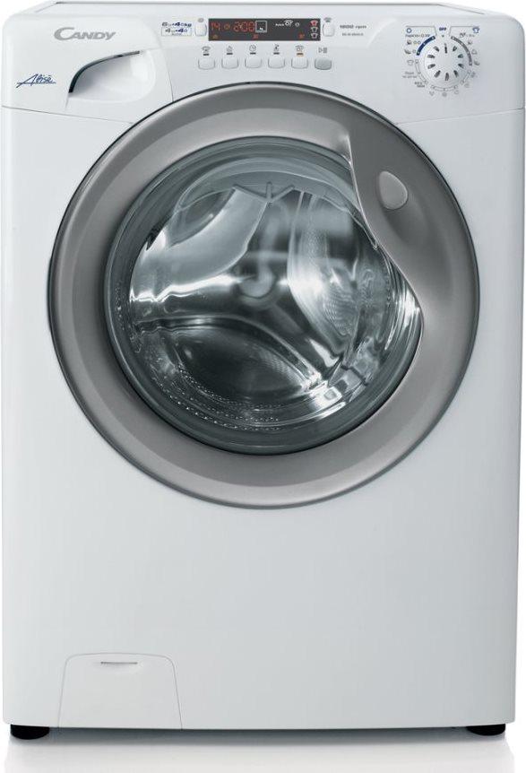 Candy lavasciuga slim lavatrice asciugatrice capacit di - Lavatrice 33 cm 6 kg ...