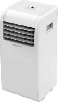 Comfee condizionatore portatile 9000 btu h climatizzatore for Deumidificatore comfee