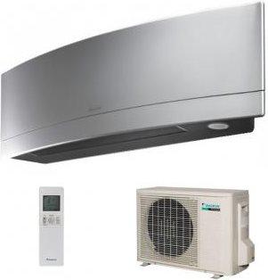 Daikin Inverter Plus Serie G: CondizionatorePompa di calore