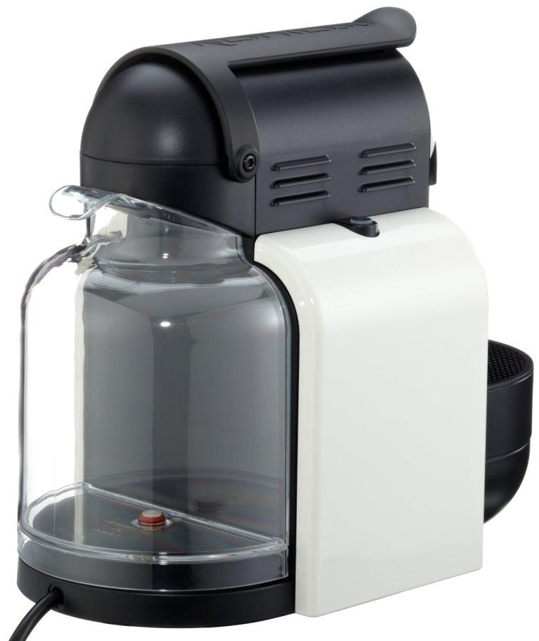 de longhi macchina caff nespresso automatica capsule essenza en 97 w ebay. Black Bedroom Furniture Sets. Home Design Ideas