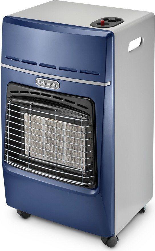 De longhi stufa a gas gpl infrarossi senza canna fumaria portatile potenza termica max 4200 watt - Stufa a gas senza canna fumaria ...