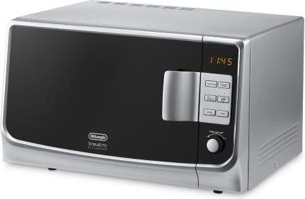 Prezzoforte offerta offerte prezzo prezzi de longhi mw 25 gp forno microonde combinato con - Forno con microonde integrato ...
