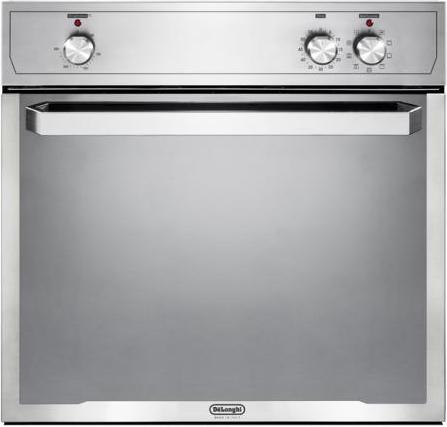 Forno de longhi slm 7 bbq serie silm forno da incasso elettrico ventilato con grill - Forno elettrico ventilato da incasso ...