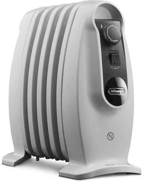 De longhi radiatore termosifone elettrico ad olio stufa 5 for Stufa catalitica de longhi