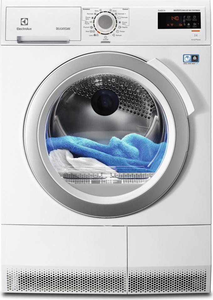 Asciugatrice bosch prezzi tutte le offerte cascare a for Prezzi asciugatrici