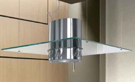Cappa elica bella ix f 90 65414591 1 cappa cucina 90 cm filtrante a isola sospesa in offerta - Cappa cucina isola ...