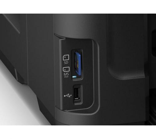 Epson stampante multifunzione wi fi stampa copia scanner for Ricambi stufe scan