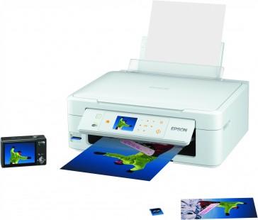 Epson stampante multifunzione stampante fotocopiatrice for Ricambi stufe scan