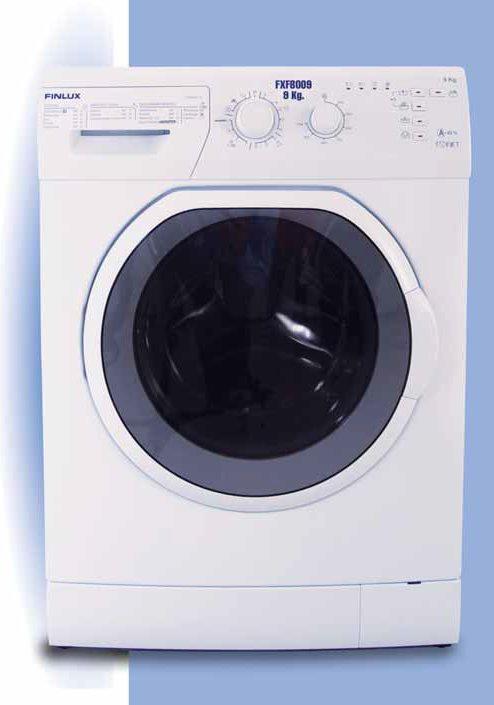 Prezzoforte offerta offerte prezzo prezzi finlux fxf8009 - Profondita lavatrice ...