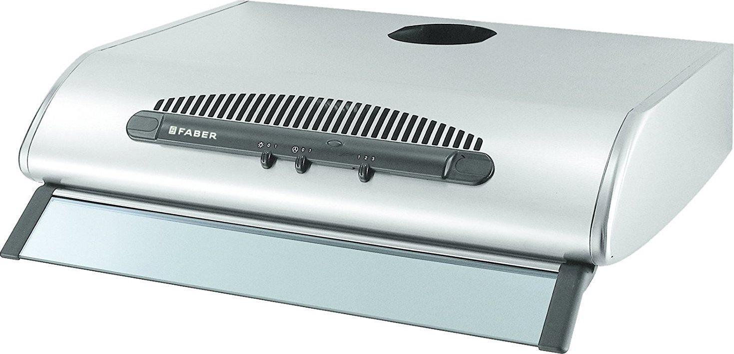 Cappa faber tch02ss16a cappa cucina 60 cm aspirante da - Cappa incasso 60 ...