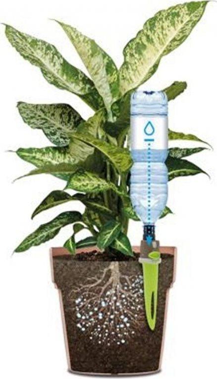 Gf garden irrigatore automatico giardino innaffiatore a for Irrigatore automatico per giardino